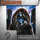Obsession - Scarred For Life CD 2000 reissue bonus demo tracks power metal