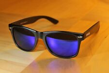 Midwest Shades FRANK THE TANK Black Purple AMERICAN EXCLUSIVE Sunglasses UK Sale