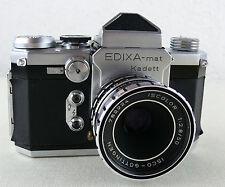 Edixa-mat Kadett iscolar 2.8/50 mm (n1161)