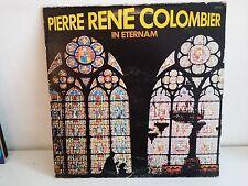 PIERRE RENE COLOMBIER In eternam 521211
