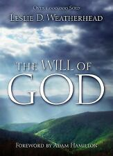 The Will of God by Leslie Weatherhead, Good Book