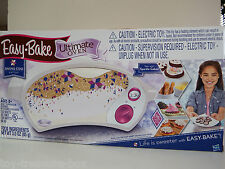 Easy Bake Ultimate Oven Baking Star Edition Includes Mix & Pans Ages 8+