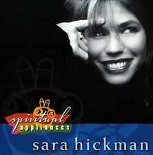 Tim's Dollar Store: Spiritual Appliances by Sara Hickman (CD, 2000, Shanachie)
