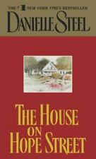 BUY 2 GET 1 FREE The House on Hope Street by Danielle Steel (2001, Paperback)