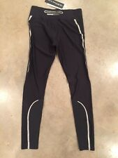 NWT Womens UNDER ARMOUR Compression Pants Leggings Textured $94.99 Yoga Running