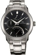 ORIENT watch ORIENTSTAR Retrograde self-winding WZ0071DE Men from japan