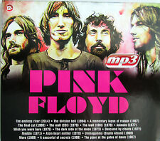 Collection 16 MP3 Album by PINK FLOYD 1967-2014