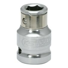 "KS 1/2"" 10mm Dr Bit Adaptor"