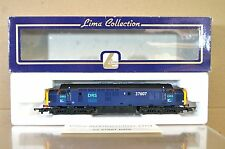 LIMA 204684 DRS DIRECT RAIL SERVICES CLASS 37 DIESEL LOCO 37607 LIMITED ED nj
