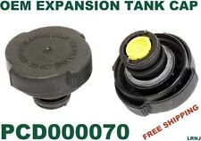 LAND ROVER DISCOVERY 2 1999-2004 EXPANSION BOTTLE TANK CAP NEW PART # PCD000070