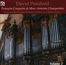French Organ Music from the Golden Age, Vol. 2 (CD, Apr-2013, Nimbus Alliance)