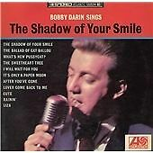 Bobby Darin - Sings The Shadow of Your Smile (2016) SEALED CD Digipak Reissue