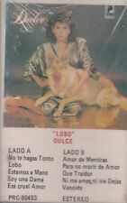 Dulce Lobo Cassette New Sealed