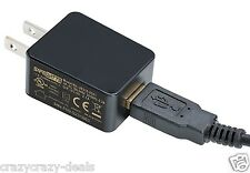 USB Power Charger w Cable f/ ASUS Transformer Pad ‏TF103C MeMO Pad 10 ME102A Tab
