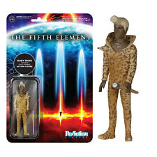 Fifth Element Ruby Rhod ReAction 3 3/4-Inch - New in stock