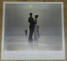 'Dance me to the end of love' by Jack Vettriano- 72 x 68 cm-  High Quality Print