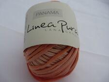 Wolle Panama Linea Pura von Lana Grossa 50g Farbe 8 beige lachs koralle