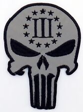 III ORIGINAL PUNISHER PATCH REFLECTIVE