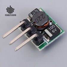 BL8530/BL8531 Step-Up Boost Module 0.8-5.0V To 5.0V Stable Power Supply Module