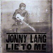 JONNY LANG : LIE TO ME / CD - TOP-ZUSTAND