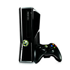 Microsoft Xbox 360 (Latest Model)- 250 GB WIFI--JULY 2011 OR BEFORE DATE!  RARE!