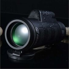 HandHeld Panda 35x50 Night Vision Adjustable Monocular Telescope Camping New