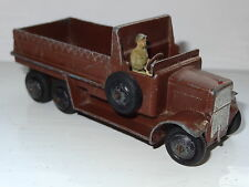 dinky MILITARY PERSONNELL CARRIER - 151B