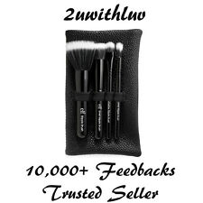 ELF COSMETICS E.L.F. STUDIO MAKE UP STIPPLE BRUSH TRAVEL 5 PIECE SET #85056