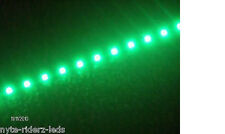 GREEN 5050 SMD LED STRIPS FIT  HYUNDAI  2 STRIPS  TOTAL 24 LEDS