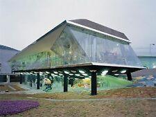 VERB CONDITIONING (Architecture Boogazine) by Ferré, Albert