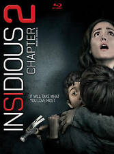 Insidious Chapter 2 New Region 1 DVD