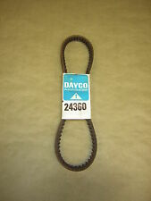 Dayco 24360 Farm/ Industrial/ Fleet/