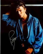 LEGEND DAVID BOWIE signed high quality  photo 8x10 pre-print