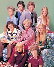 "The Brady Bunch 10"" x 8"" Photograph no 1"