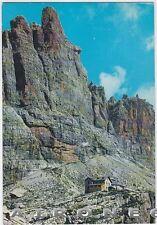 TRENTO RAGOLI 09 RIFUGIO TUCKETT - BRENTA Cartolina viaggiata 1984