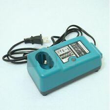Aftermarket Battery Charger for Makita Maktec 14.4V 18V Ni-CD Ni-MH Drill