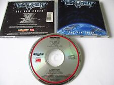 Testament - The New Order(Cd,1988)
