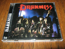 "DARKNESS ""Death Squad"" CD  sodom living death"