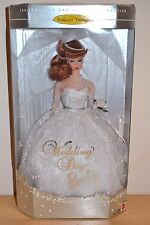1997 Collector Edition Vintage Repro WEDDING DAY REDHEAD Barbie