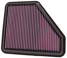 K&N AIR FILTER FOR AURIS 2.2 D-4D 2007 - 2010 33-2953