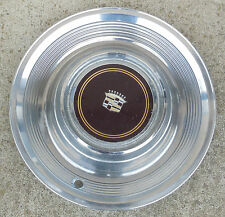 "15"" 1980 81 Cadillac Deville Hubcap Wheel Cover Multi-Ring type"
