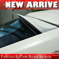 PAINTED K-Style Rear Roof Spoiler For Nissan Maxima A35 4DR 09~12 §