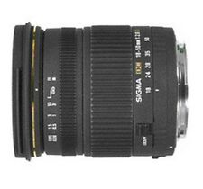 Sigma 18-50mm F2.8 Zoom Lens For Minolta Digital SLR Cameras, London