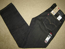 NWT Levi's 511 jeans 33 x 32 Slim Fit Retail $70   Style # 04511-4172