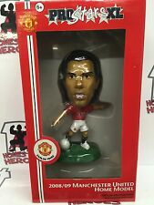CORINTHIAN PROSTARS XL MANCHESTER UNITED CARLOS TEVEZ  NEW IN BOX