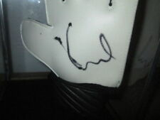 Tim Krul Newcastle and Holland Signed Umbro Football Glove in Case with COA