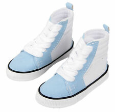 [wamami] Blue High-Top shoes/sneaker/sport shoes for 1/4 MSD DZ DOD BJD Dollfie