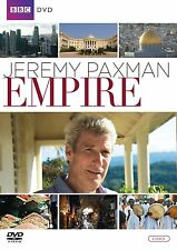 Jeremy Paxman - Empire (New 2 DVD set) British Great Britain United Kingdom