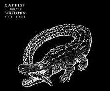 CATFISH AND THE BOTTLEMEN POSTER (2) SIZE A3 297X420MM - BUY2GET1FREE
