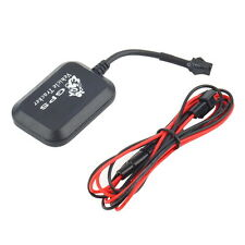 Mini GPS GPRS GSM Tracker SMS Network Bike Car Motorcycle Monitor GPS Locator GA